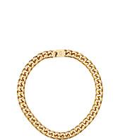 Marc Jacobs - Respect Double J Short Necklace