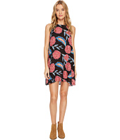 Roxy - Sunburnt Land Woven Dress