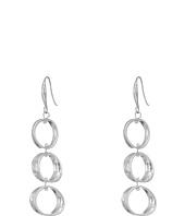 Robert Lee Morris - Circular Drop Earrings