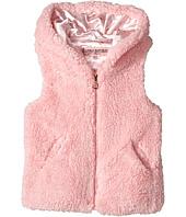 Urban Republic Kids - Woobie Vest with Hood & Pockets (Little Kids)