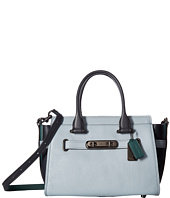 COACH - Coach Swagger 27 In Colorblock Leather