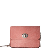 COACH - Glitter Rose Bowery Crossbody