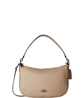 COACH - Pebbled Leather Chelsea Crossbody