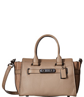 COACH - Coach Swagger 27 in Mixed Leathers