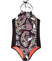 Hobie Kids - Part Your Swirl One-Piece (Big Kids)