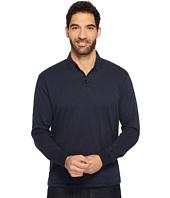 True Grit - Long Sleeve Trubador Slub Polo