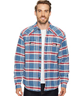 True Grit - Mountain High Shirt Jacket with Sherpa Lining
