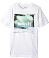 Hurley Kids - Open Mind T-Shirt (Big Kids)