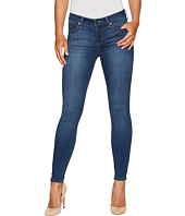 Liverpool - Penny Ankle Skinny in Premium Super Stretch Denim in Albury