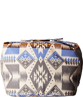 Pendleton - Canopy Canvas Square Cosmetic Case