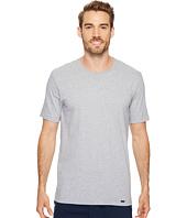 Hanro - Living Short Sleeve Crew Neck Shirt