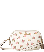 COACH - Flower Patch Crossbody Clutch