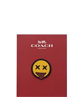 COACH - Classic Emojis Sticker