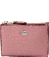 COACH - Metallic Mini ID Skinny