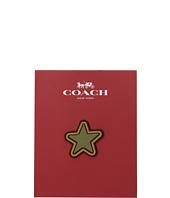 COACH - Classic Stars Sticker