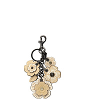 COACH - Willow Floral Mixed Bag Charm