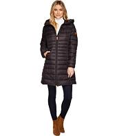 Save the Duck - Long Basic Nylon Coat