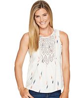 Lucky Brand - Natural Tank Top