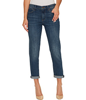 Lucky Brand - Sienna Slim Boyfriend Jeans in Dream On