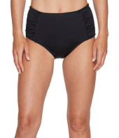 Jantzen - Solid High Waisted Bottom