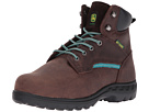 """6"""" Internal Metatarsal Lace Up Boot"""