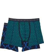 Scotch & Soda - Classic Boxer Shorts with Multicolour All Over Print