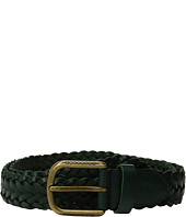 Scotch & Soda - Classic Braided Leather Belt