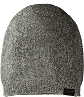Scotch & Soda - Classic Beanie in Brushed Lambswool Quality