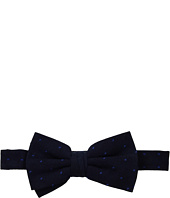 Scotch & Soda - Knitted Bowtie in Wool Quality with Mini All Over Print