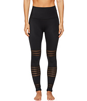 Beyond Yoga - Mesh to Impress High Waist Midi Leggings