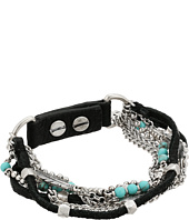 Lucky Brand - Turquoise Layer Bracelet