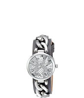 Steve Madden - Alloy Case & Band Watch