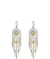 Lucky Brand - Dream Catcher Earrings