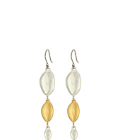 Lucky Brand - Linear Earrings II