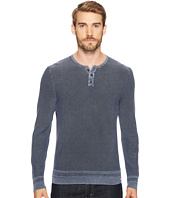 Lucky Brand - Black Label Henley