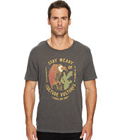 Lucky Brand - Culture Vultures Graphic Tee