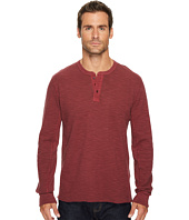 Lucky Brand - Lived in Thermal Henley