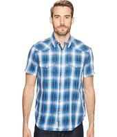 Lucky Brand - Palos Verdes Western Shirt