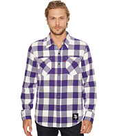 Levi's® Mens - Vikings Buffalo Western