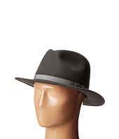 Country Gentleman - Wilton Wool Fedora Hat