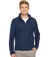Calvin Klein - Full Zip Jacket with Zip Pockets