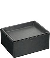 Fossil - Valet Medium Watch Box