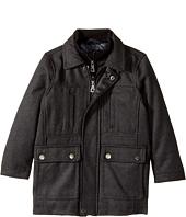 Urban Republic Kids - Military Wool Jacket (Toddler)