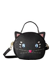Luv Betsey - Meow Kitch Petite Satchel