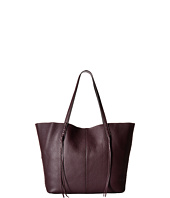 Rebecca Minkoff - Medium Unlined Tote with Whipstitch