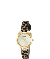 Kate Spade New York - Leopard Cat - KSW1369