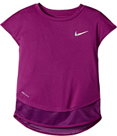 Nike Kids - Twofer Dri-Fit Modern Tunic (Little Kids)