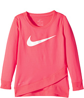 Nike Kids - Dri-Fit Sport Essentials Crossover Tunic (Toddler)
