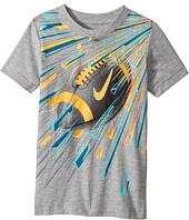 Nike Kids - Explosive Football Tee (Little Kids)