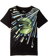 Nike Kids - Explosive Basketball Tee (Little Kids)